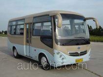 合客牌HK6607K1型客车