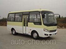 合客牌HK6608K型客车
