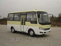 合客牌HK6608Q型客车