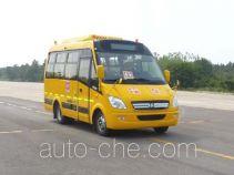 合客牌HK6611KY4型幼儿专用校车