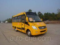 合客牌HK6661KY41型幼儿专用校车