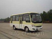 合客牌HK6668K型客车
