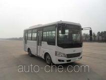合客牌HK6669GQ型城市客车