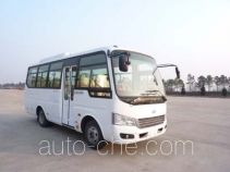 合客牌HK6669K型客车