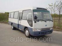 合客牌HK6700K2型客车
