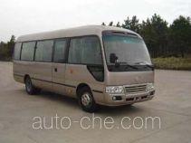 合客牌HK6700Y3型客车