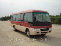 合客牌HK6710K型客车