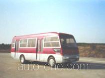 合客牌HK6730G型客车