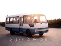 合客牌HK6730K型客车