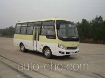 合客牌HK6738K型客车