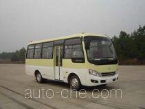 合客牌HK6738K1型客车