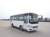合客牌HK6739LG型城市客车