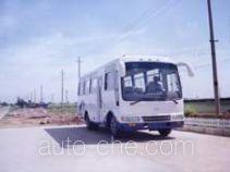 合客牌HK6750型客车