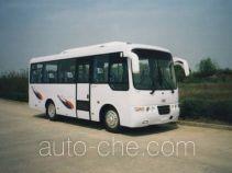 合客牌HK6751B型客车