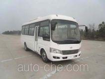 合客牌HK6759K型客车