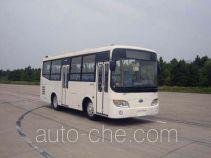 合客牌HK6761G1型城市客车