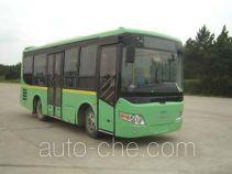 合客牌HK6761G4型城市客车