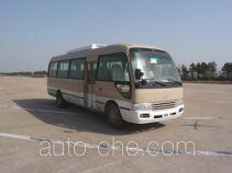 合客牌HK6771K型客车