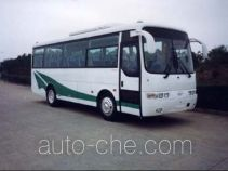 合客牌HK6801C1型客车