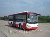 合客牌HK6850G型城市客车