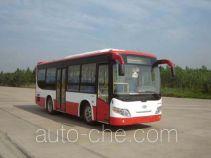 合客牌HK6850HGQ4型城市客车