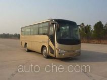合客牌HK6879H1型客车