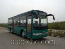 合客牌HK6900HG4型城市客车