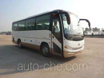 合客牌HK6909HQ5型客车
