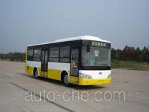 合客牌HK6910G型城市客车
