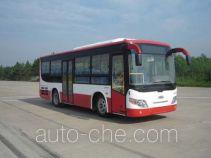 合客牌HK6940G4型城市客车