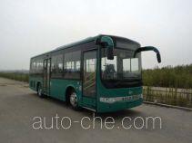 合客牌HK6940HGQ5型城市客车
