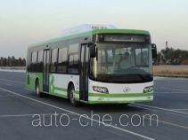 哈尔滨牌HKC6121CHEV型混合动力城市客车