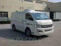Dama HKL5030XLCA refrigerated truck