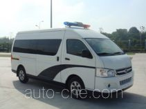 Dama HKL5030XQCE4 prisoner transport vehicle