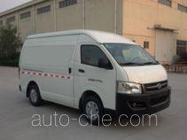 Dama HKL5030XXYA фургон (автофургон)