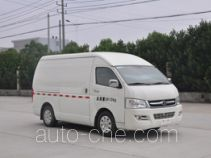 Dama HKL5031XXYE4 фургон (автофургон)
