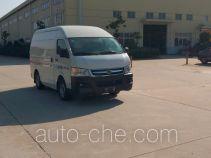 Dama HKL5040XXYQA фургон (автофургон)