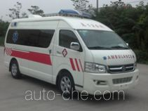 Dama HKL5041XJHCA ambulance