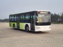 Dama HKL6100CHEV hybrid city bus