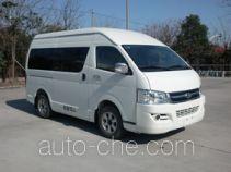 Dama HKL5040XBYQA funeral vehicle