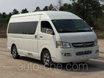 大马牌HKL6540BEV1型纯电动客车