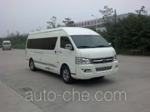 大马牌HKL6600BEV型纯电动客车