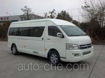 大马牌HKL6600BEV1型纯电动客车