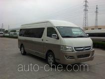 大马牌HKL6600BEV3型纯电动客车