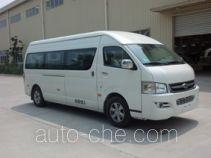 大马牌HKL6600BEV6型纯电动客车