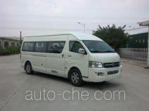 大马牌HKL6600BEV8型纯电动客车