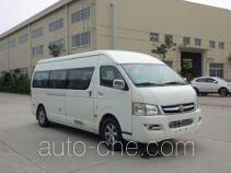 大马牌HKL6600BEVB型纯电动客车