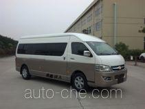 大马牌HKL6600BEVB1型纯电动客车