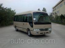 大马牌HKL6602BEV2型纯电动客车