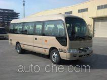 大马牌HKL6700BEV1型纯电动客车